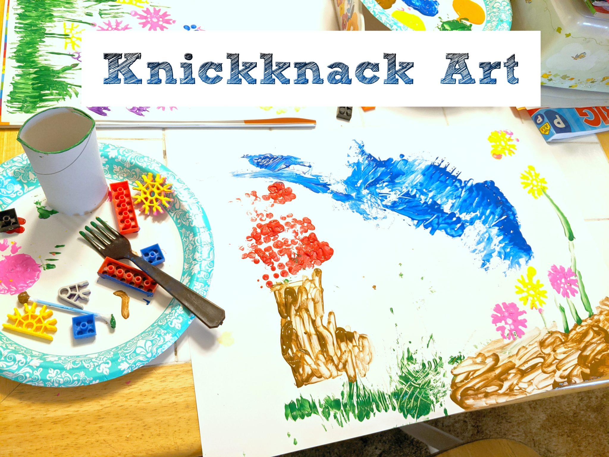 Knickknack Art