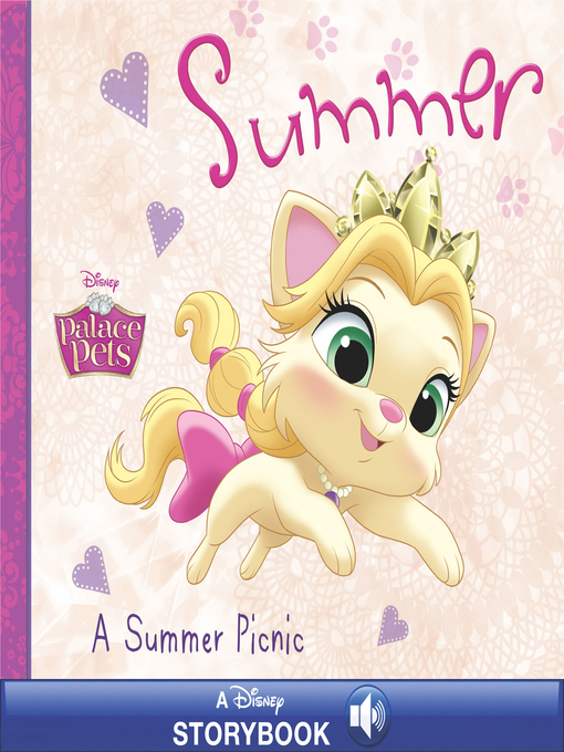 A Summer Picnic book