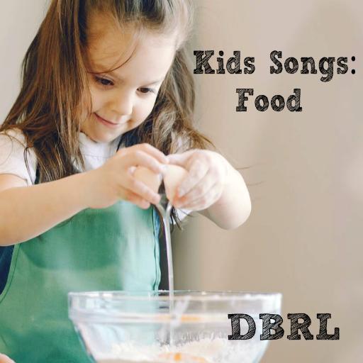 food kids songs