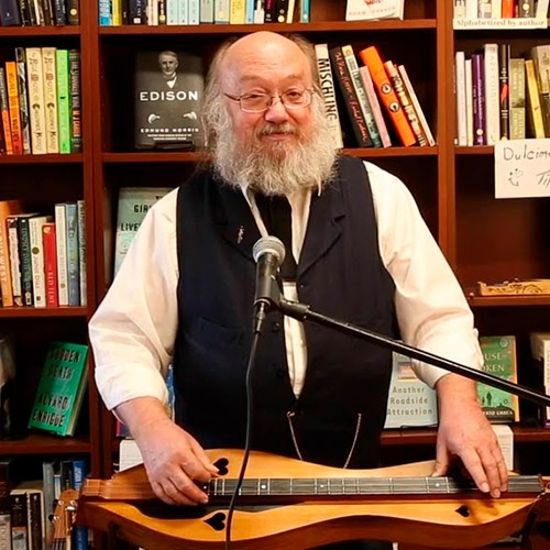 Stories and Songs With Mike Anderson