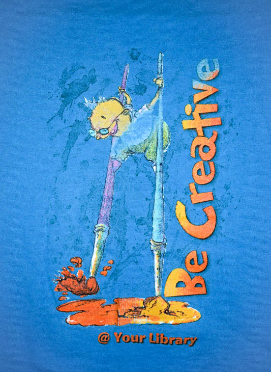 2009 - Be Creative
