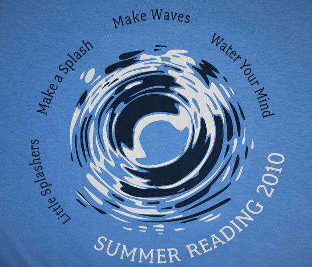 2010 - Make a Splash