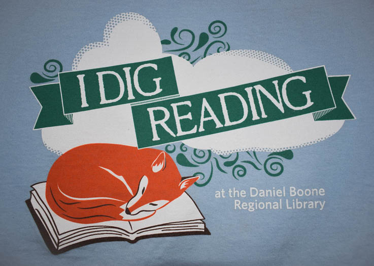 2013 - Dig Into Reading