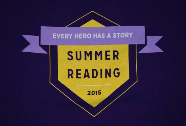 2015 - Every Hero Has a Story
