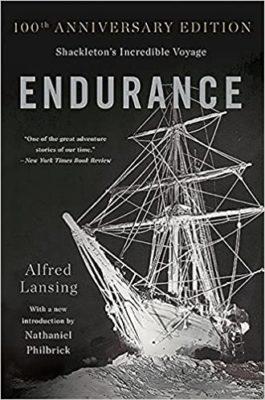 Reader Review: Endurance: Shackleton's Incredible Voyage