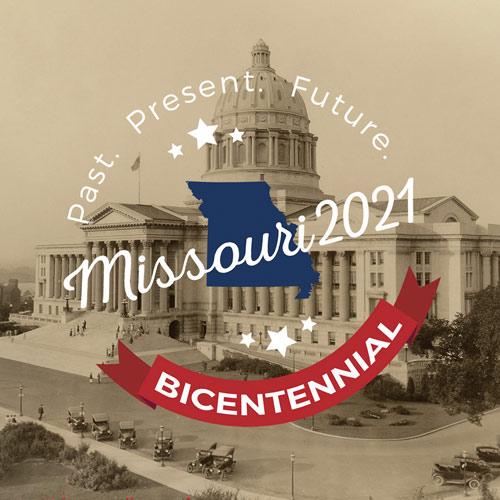 Missouri Bicentennial Poster Contest