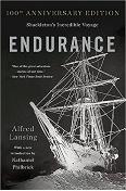 Endurance book cove