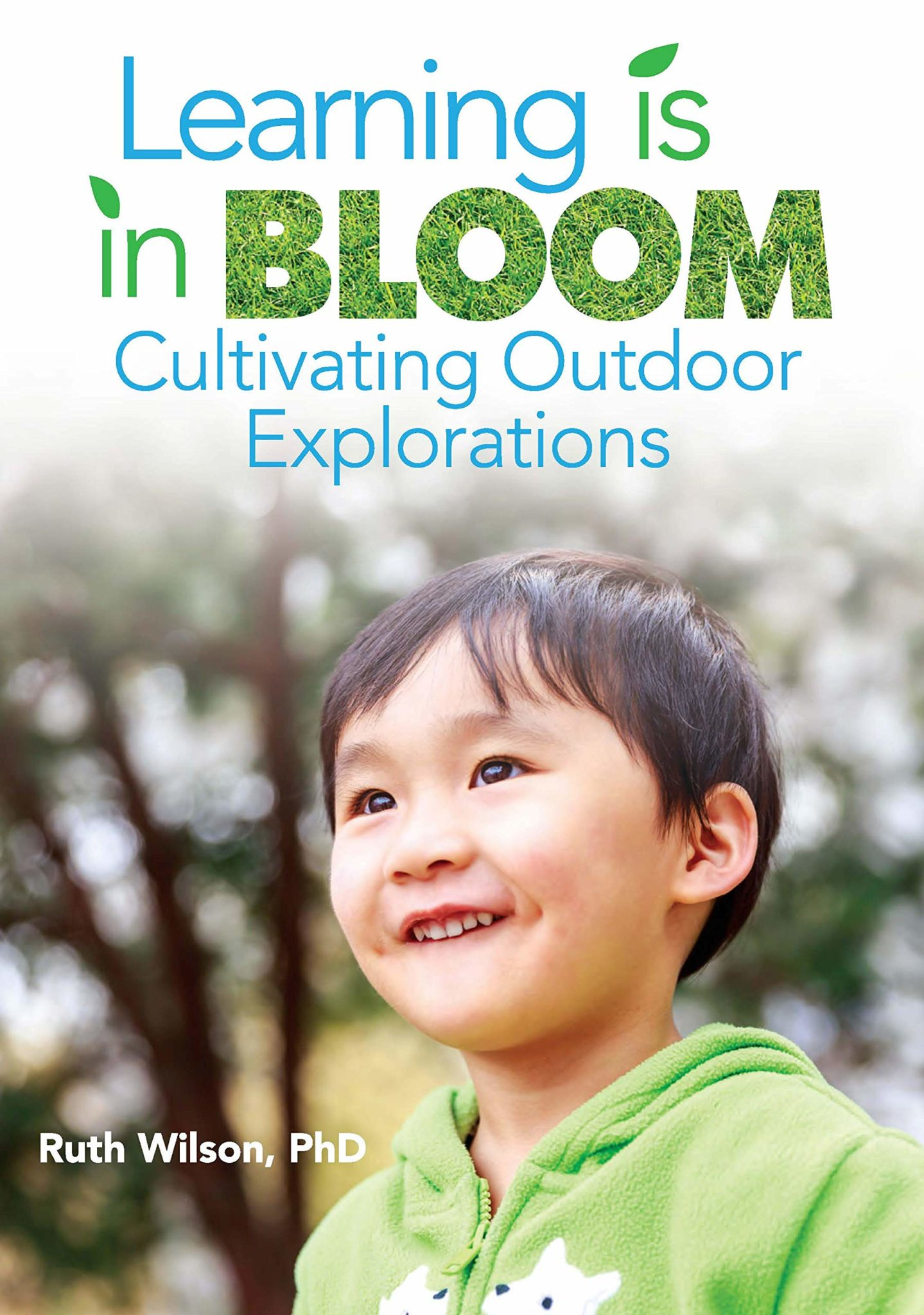 """""""Learning Is in Bloom"""" by Ruth A. Wilson"""