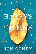Harry's Trees Book Cover