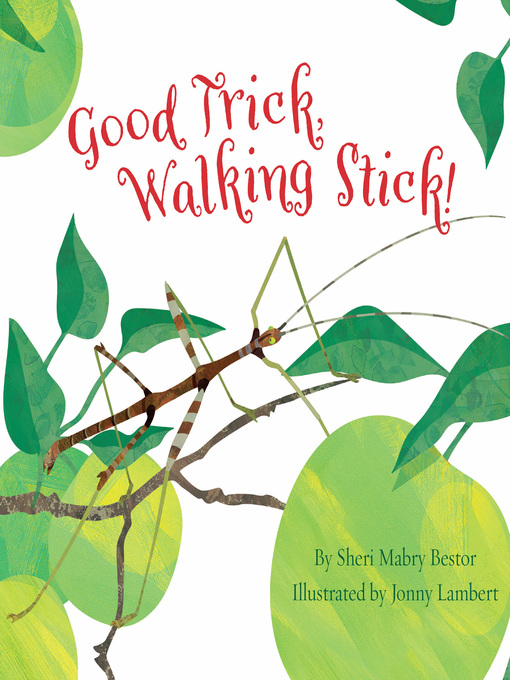 Good Trick, Walking Stick