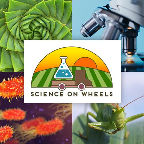 Science on Wheels