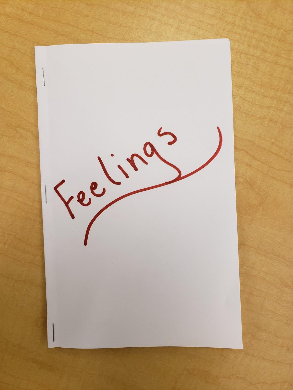Feelings craft