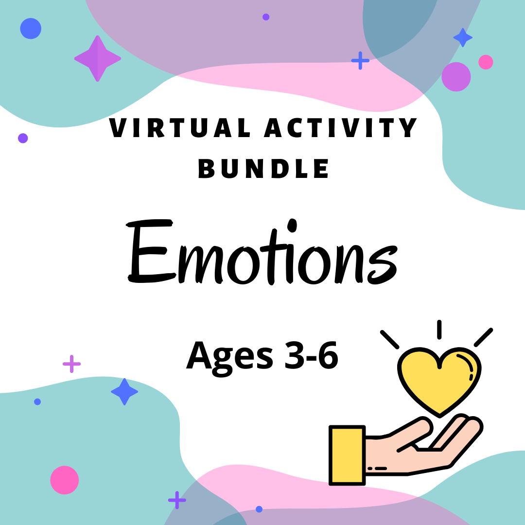 Virtual Activity Bundle: Emotions