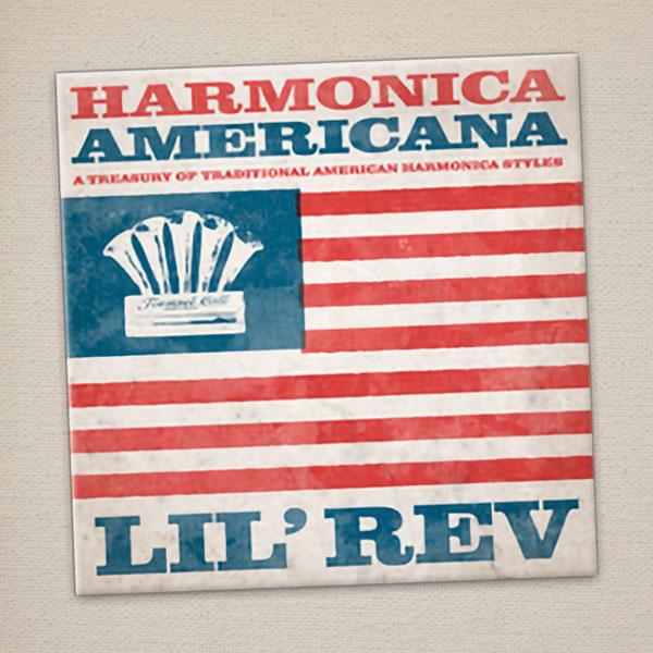 Harmonica Americana Concert