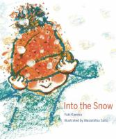 Into the Snow book cover