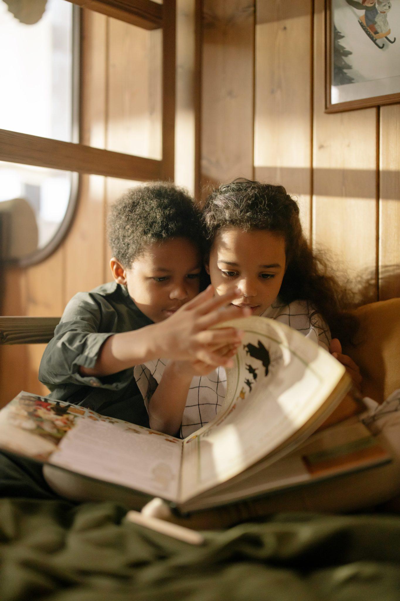Winter Reading for Kids