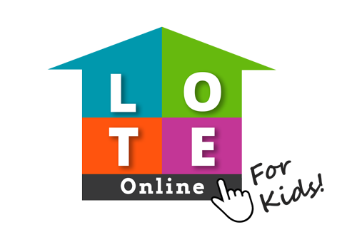 LOTE Logo