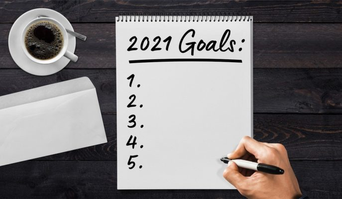 (Better) New Year's Resolutions