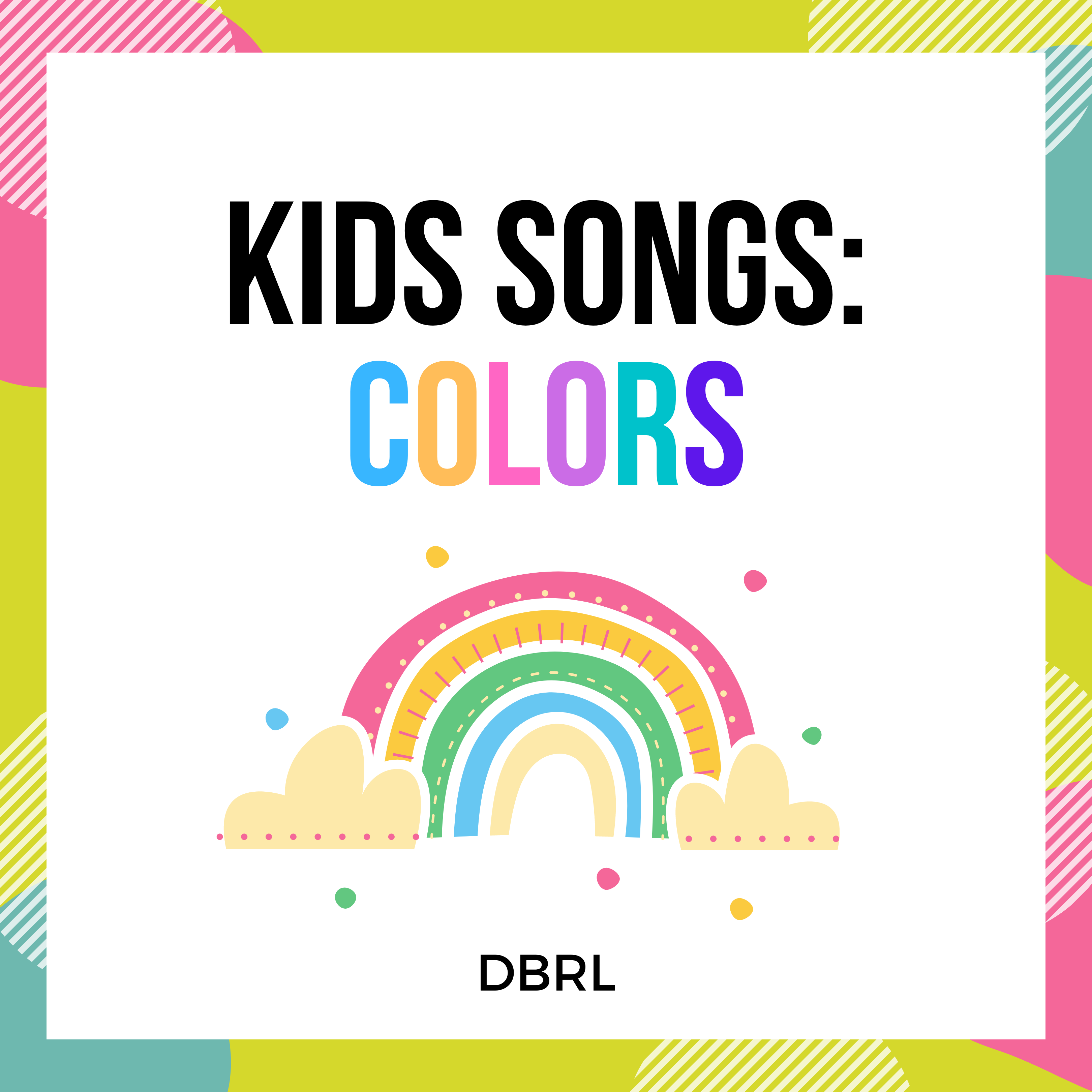 Kids Songs: Colors