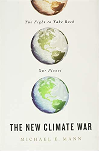 new climate war book cover