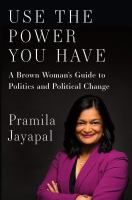 Use the power you have book cover
