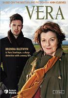 Vera DVD cover