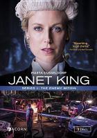 Janet King DVD