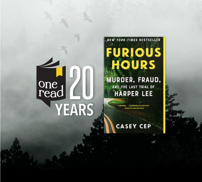 One Read Celebrates 20 Years