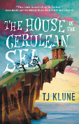 House on the Cerulean Sea book cover