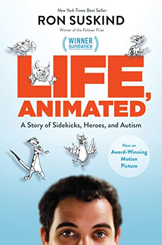 life, animated cover