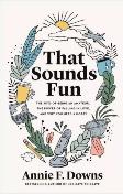 The Sounds Fun book cover