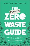 Almost Zero Waste Guide book cover