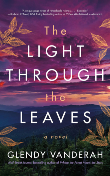 Light through the leaves book cover