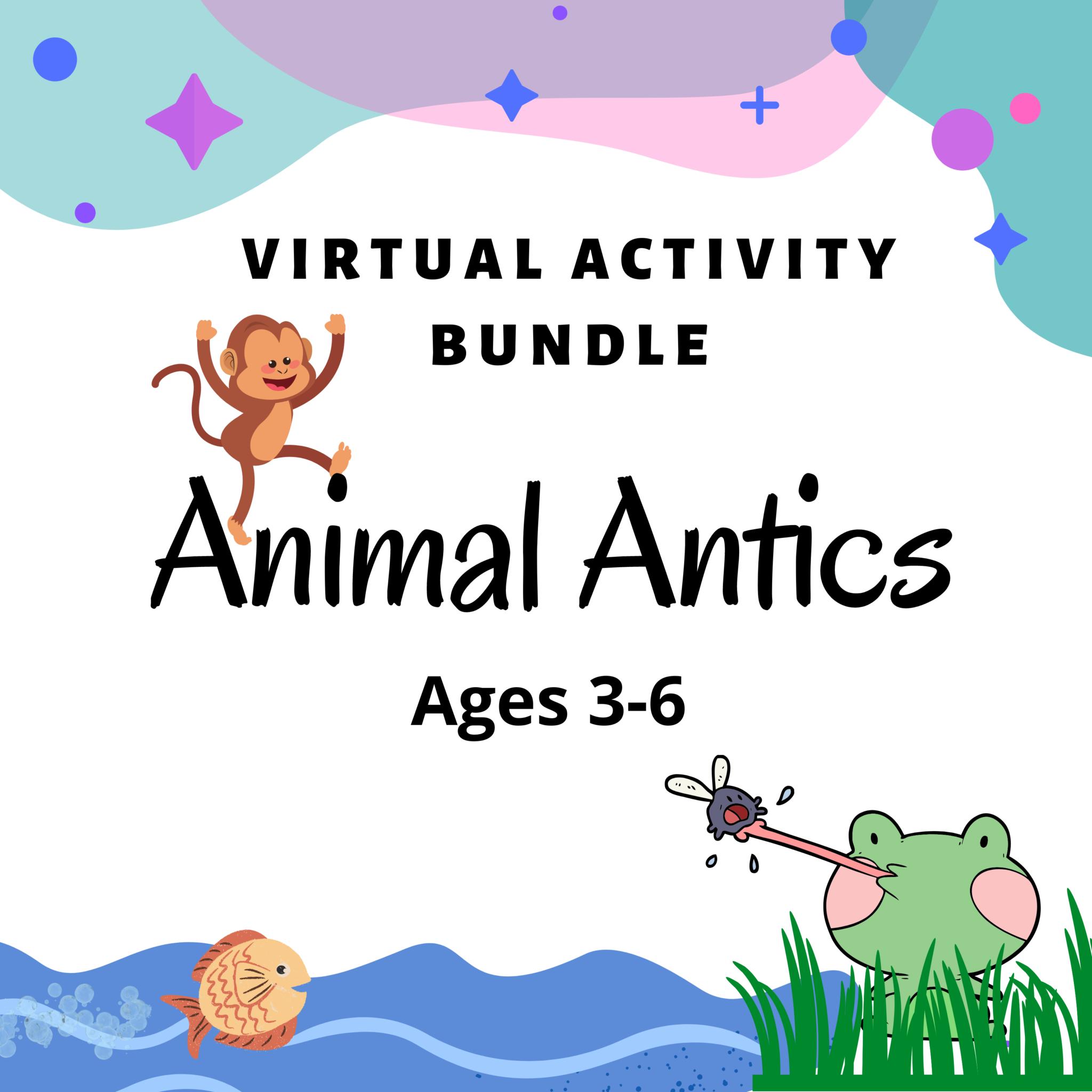 VAB Animal Antics