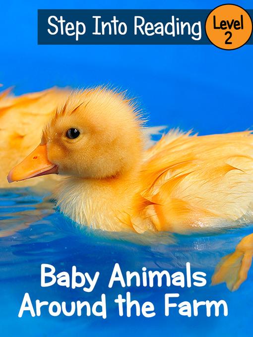 Baby Animals Around the Farm