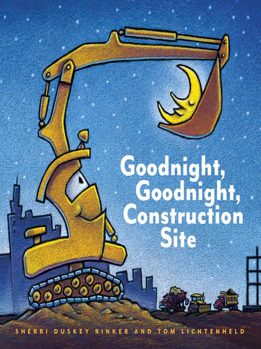 Goodnight, Goodnight, Construction Site