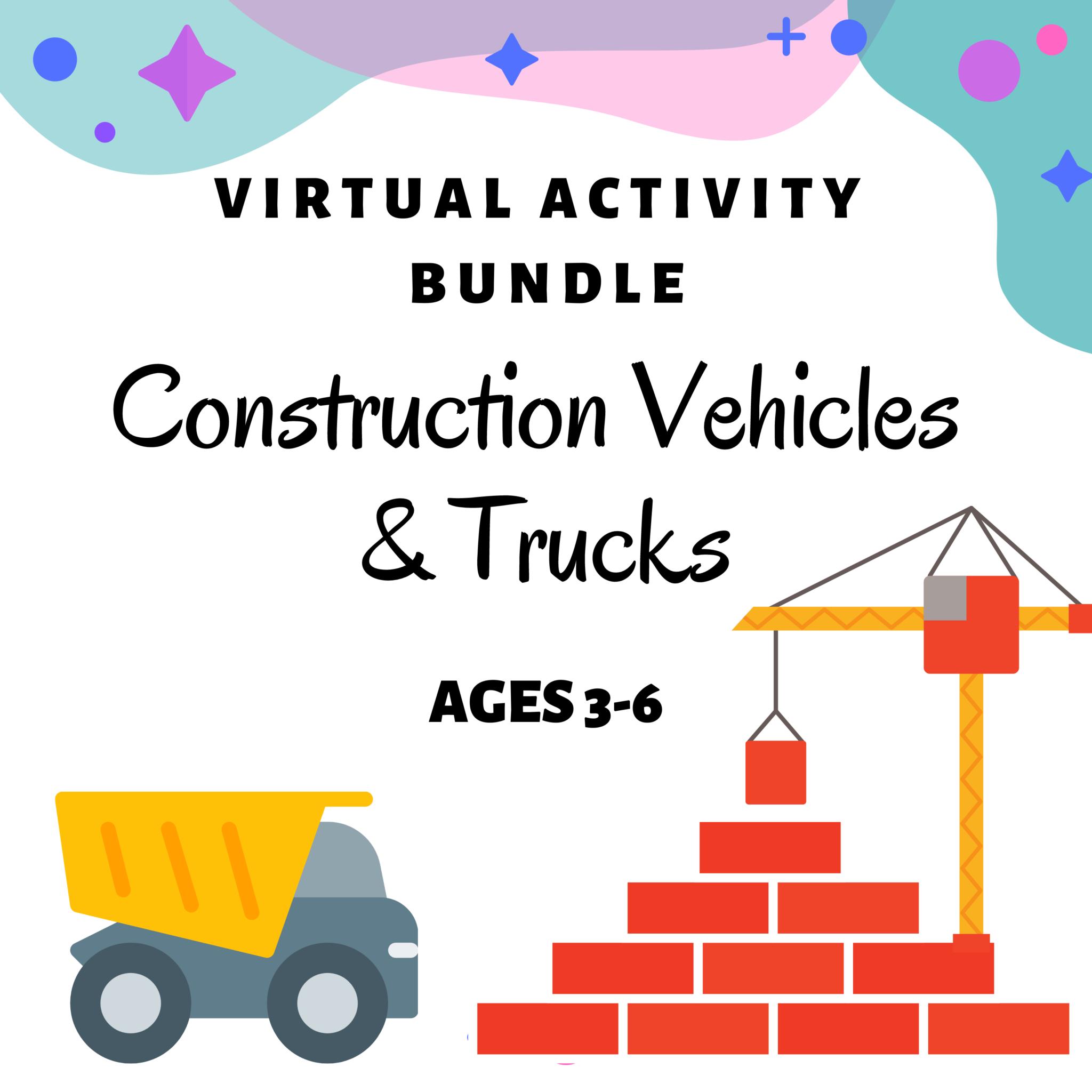 VAB Construction Vehicles & Trucks