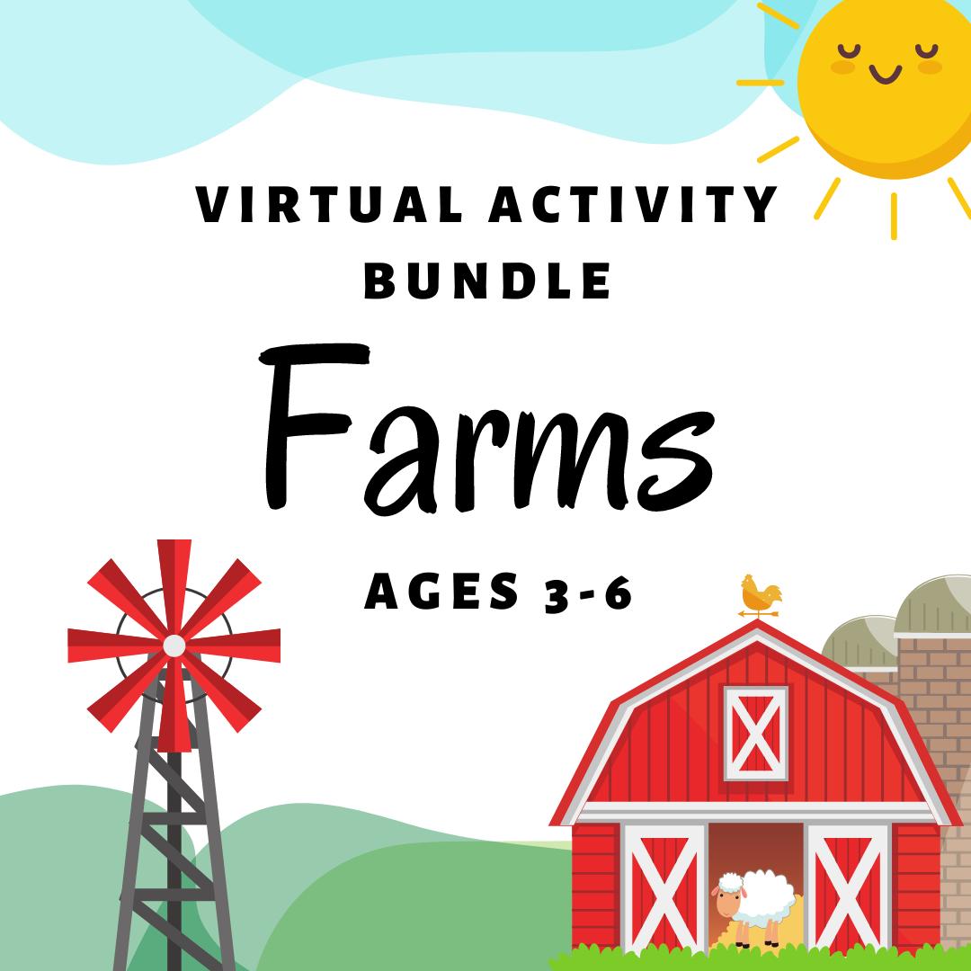Virtual Activity Bundle Farms