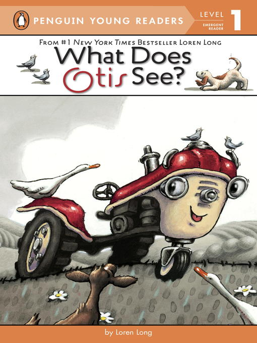 What Does Otis See