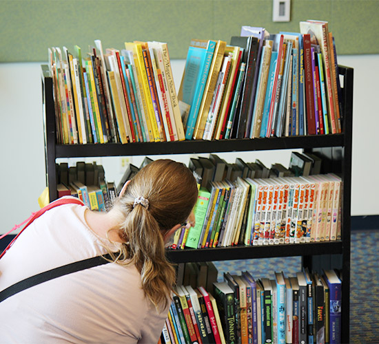 Friends of the Columbia Public Library Children's Book Sale