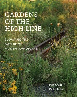 Gardens of the High line cover