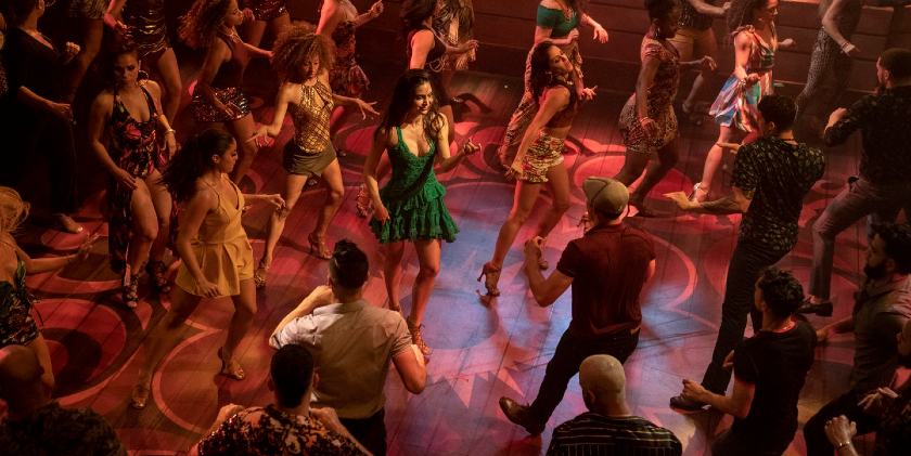 New DVD List: In The Heights, Mare of Easttown & More